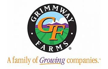 GFRIMMWAY FARMS logo