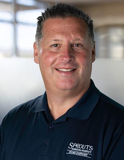 Headshot of Joe Hurley