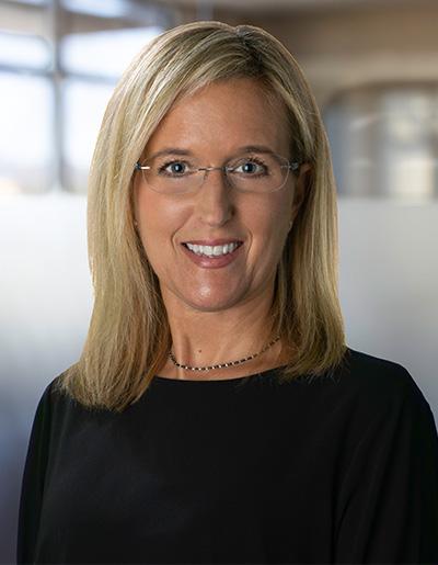 Headshot of Kim Coffin