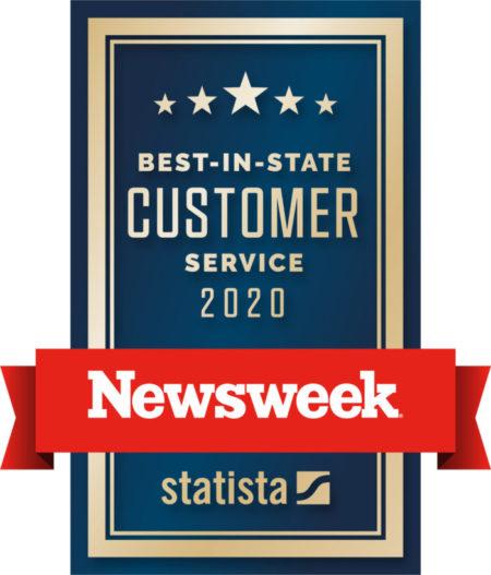 Newsweek Award Emblem